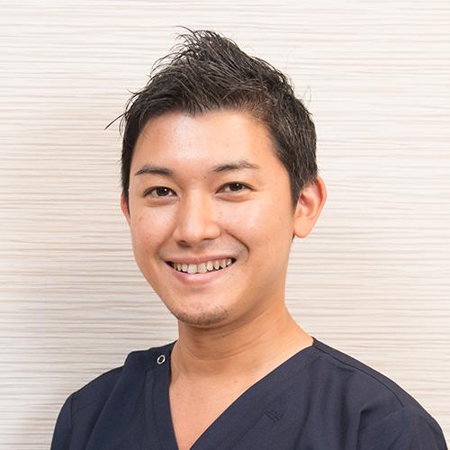 歯だけでなく、口腔内全体を診る包括的な治療