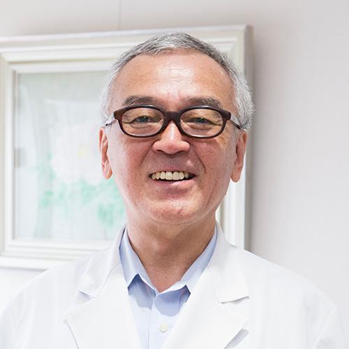 元教授のベテラン医師がめざす、大学病院と連携した高度な医療