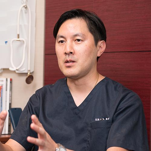 患者の幸せをめざす下肢静脈瘤の治療