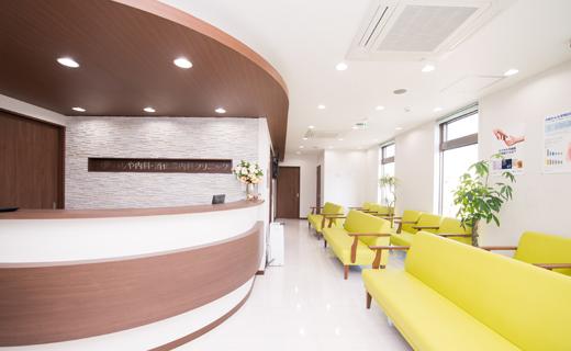 安心できる内視鏡検査・消化器診療を提供