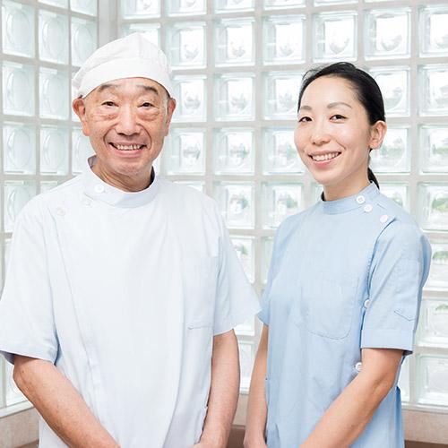歯科医療の正しさを押し付けない。患者の気持ちに寄り添う診療